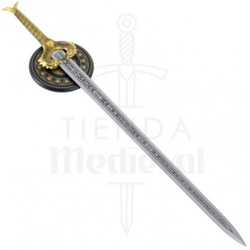 Espada de Wonder Woman - Espada de la Mujer Maravilla