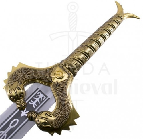 Espada de la Mujer Maravilla - Espada de la Mujer Maravilla