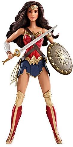 WONDER WOMAN - Espada de la Mujer Maravilla