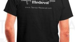Camiseta Negra Tienda Medieval 250x141 - Camiseta Negra Tienda-Medieval