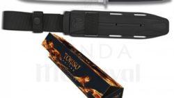 Cuchillo Japonés Tokisu Takeda 250x141 - Cuchillos Vikingos Seax acero de Damasco