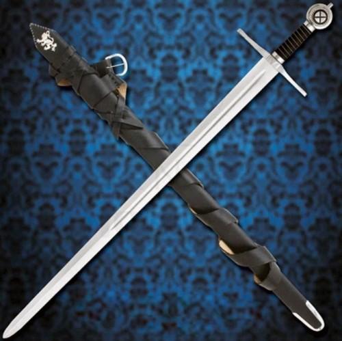 Espada de Roberto I Bruce - Espada de Roberto I Bruce de Escocia