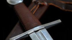 Daga funcional del Caballero medieval 250x141 - Daga funcional del Caballero medieval