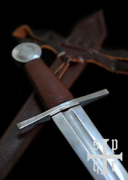 Daga funcional del Caballero medieval - Daga funcional del caballero medieval