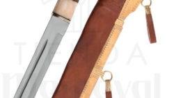 Escramasajón con vaina de cuero 250x141 - Escramasajón con vaina de cuero