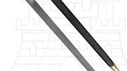 Espada Europea corta siglo XVIII 250x141 - Espada Europea corta, siglo XVIII