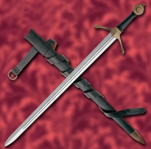 Espada medieval Bannockburn - Espada Medieval Bannockburn