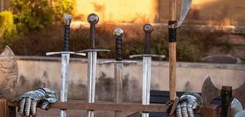 Espadas funcionales personalizadas - Consigue tu propia espada funcional personalizada