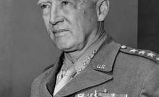 General George Patton 231x141 - General George Patton