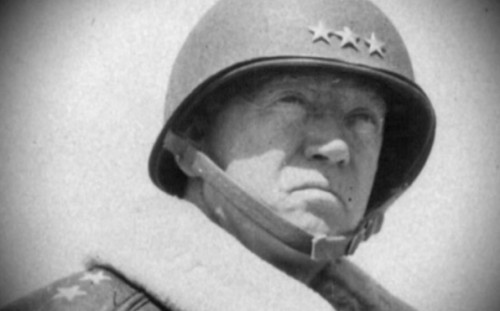 General Patton - Espada del General George Patton