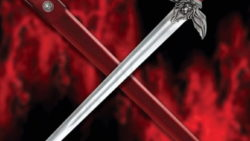 La espada de los Reyes Windsong 250x141 - La espada de los Reyes, Windsong
