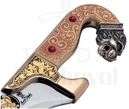 Espada Alejandro Magno Limitada - Espadas majestuosas