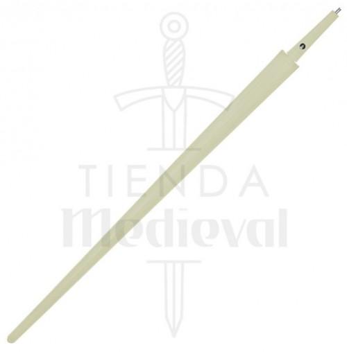Hoja Para Espada Una Mano De Prácticas HEMA Red Dragon - Arma tu propia espada de esgrima histórica HEMA