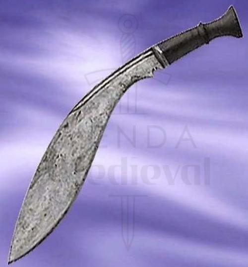 Cuchillo Kukri Tradicional Bhojpure - Qué es un cuchillo Kukri