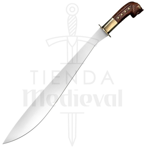 Espada Bolo Filipina Talibong - Espada Bolo Filipina Talibong