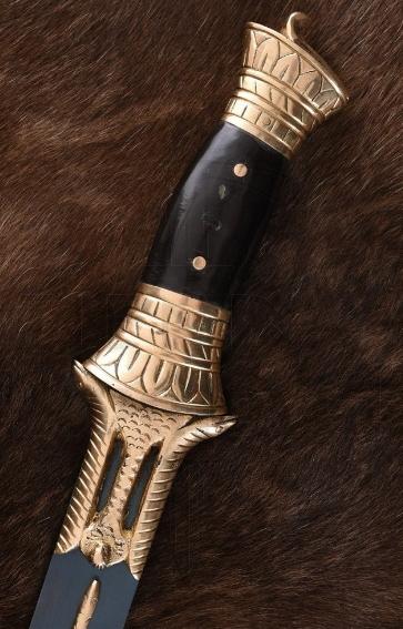 Espada Egipcia Khopesh 1 - Espada Egipcia Khopesh