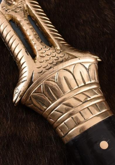Espada Egipcia Khopesh 2 - Espada Egipcia Khopesh