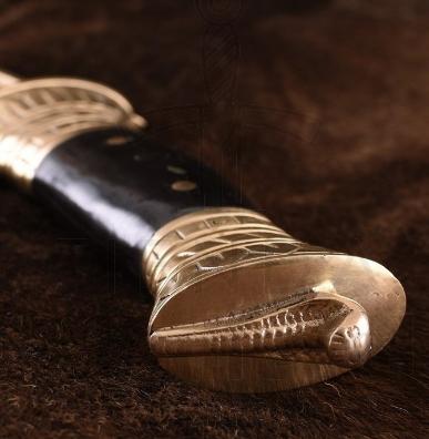 Espada Egipcia Khopesh3 - Espada Egipcia Khopesh