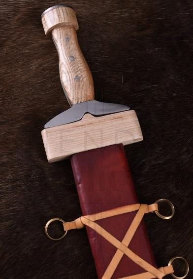 Espada Griega Xiphos - Espada Griega Xiphos Hoplita