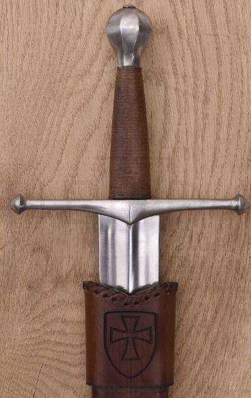 Espada Medieval Alemana Hans Talhoffer - Espada Langmesser Talhoffer