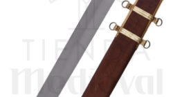 Espada Romana Gladius Fulham Con Vaina Siglo III A.C. 250x141 - Espada Romana Gladius Fulham Con Vaina, Siglo III A.C.