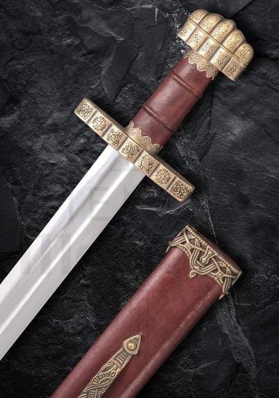 Espada Vikinga Hedeby S. IX 1 - Espada Vikinga Hedeby del Siglo IX