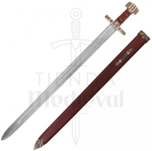 Espada Vikinga Hedeby S. IX - Espada Vikinga Hedeby del Siglo IX