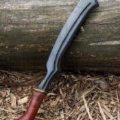 Daga LARP Khopesh 52 Cm. 175x175 - Espada Egipcia Khopesh