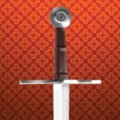 Espada Alemana Oakeshott S XVIII 175x175 - Espadas medievales una mano