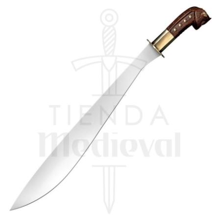 Espada Bolo Filipina Talibong - Espada Filipina Bolo